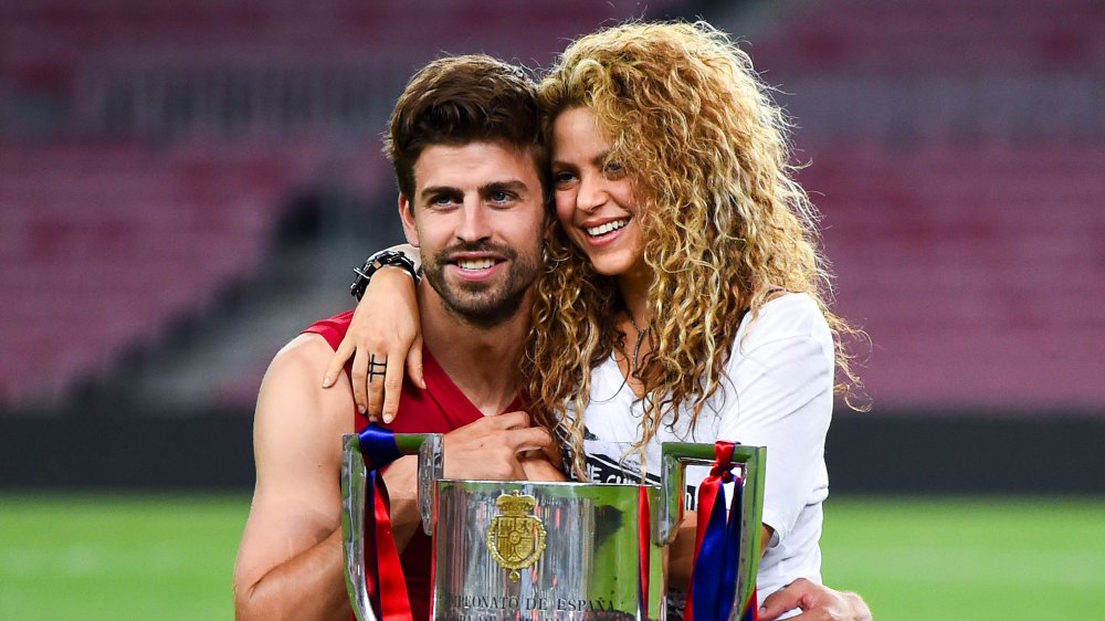 Gerard Piqué raconte comment il a rencontré Shakira