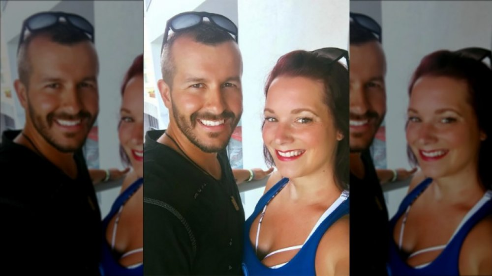 Chris Watts et Shanann Watts
