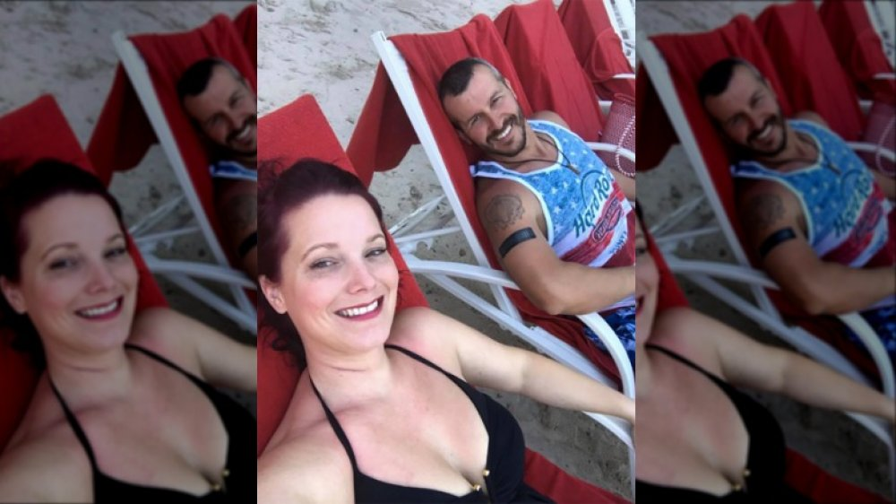 Shanann Watts, Chris Watts
