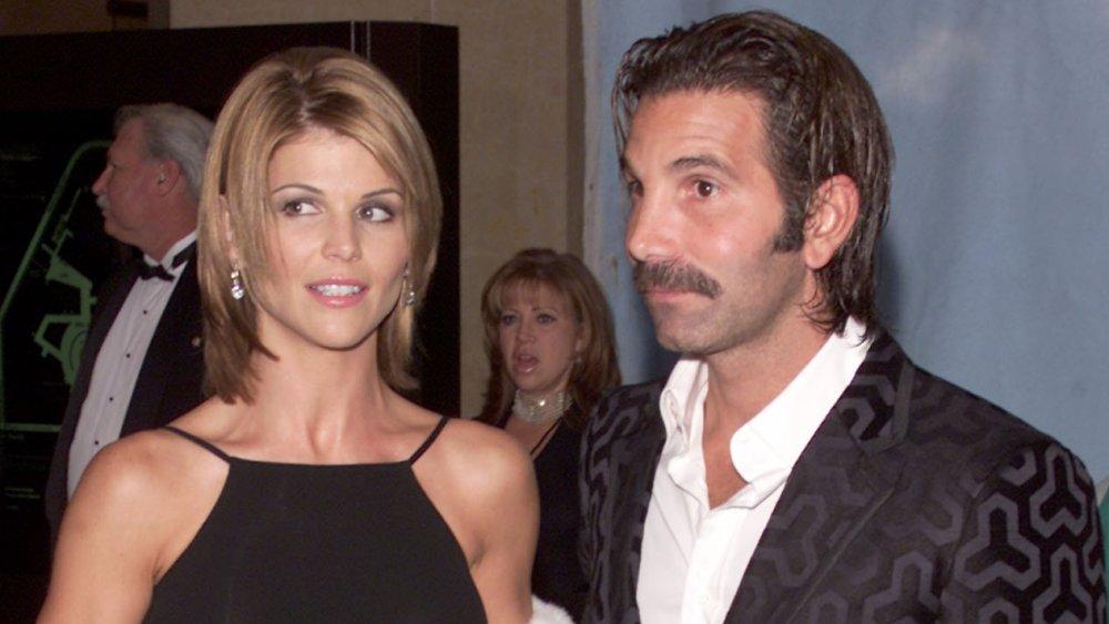 Lori Loughlin et Mossimo Giannulli