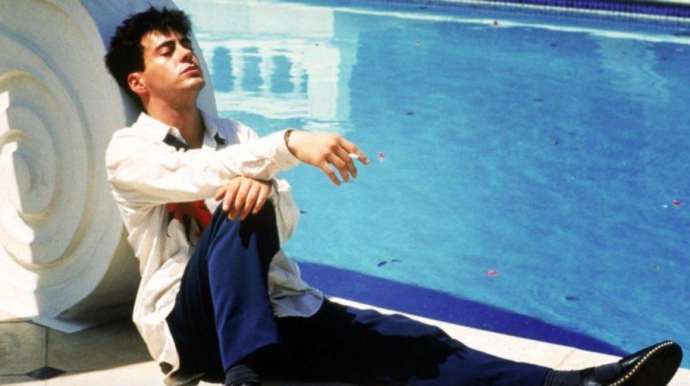 Robert Downey Jr. dans moins de zéro