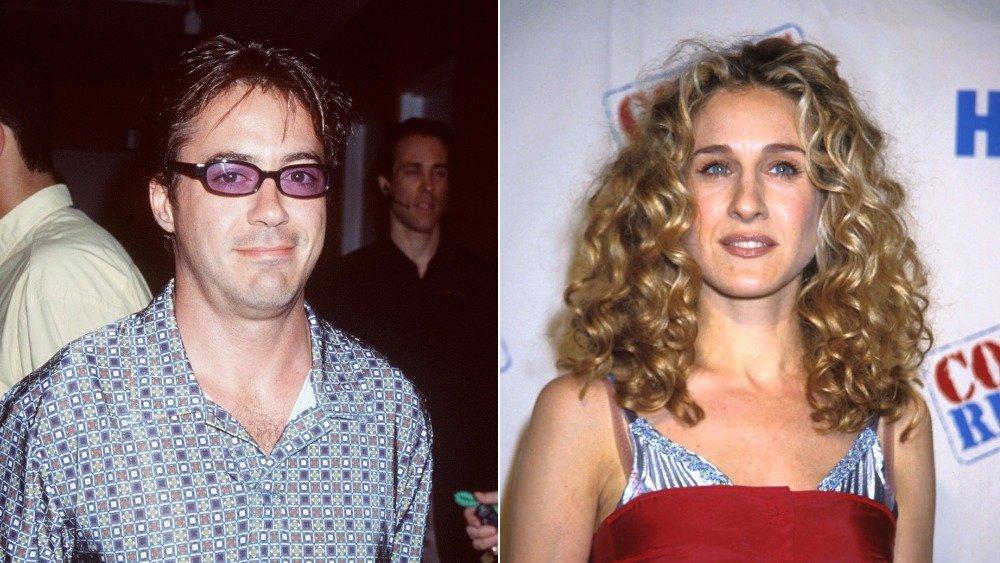 Robert Downey Jr., Sarah Jessica Parker