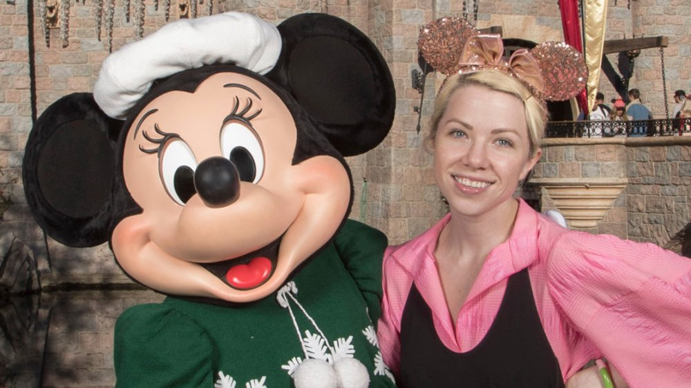 Minnie Mouse, Carly Rae Jepsen