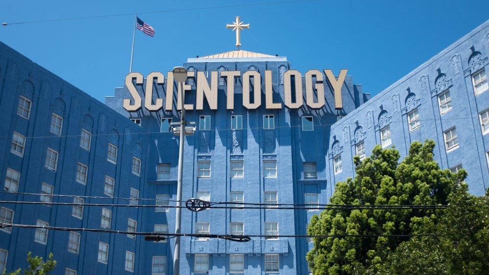 Église de Scientologie