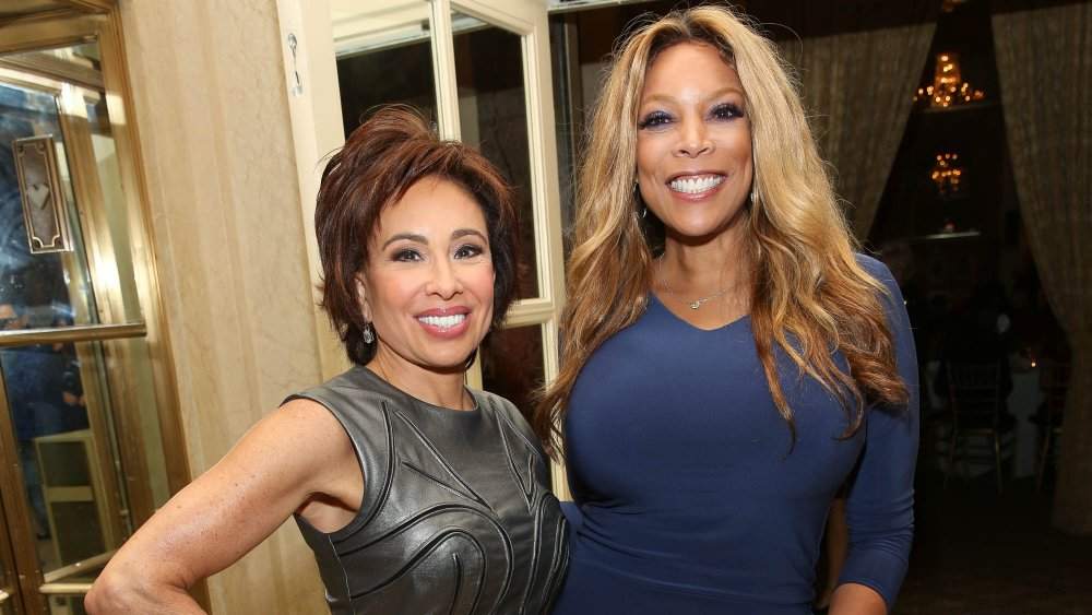 Jeanine Pirro, Wendy Williams