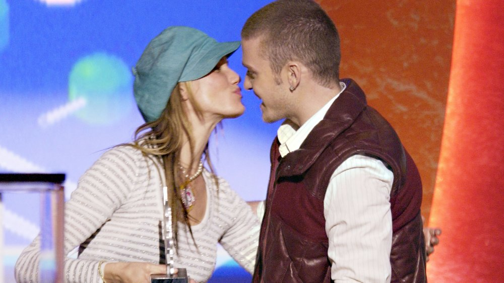 Cameron Diaz, Justin Timberlake