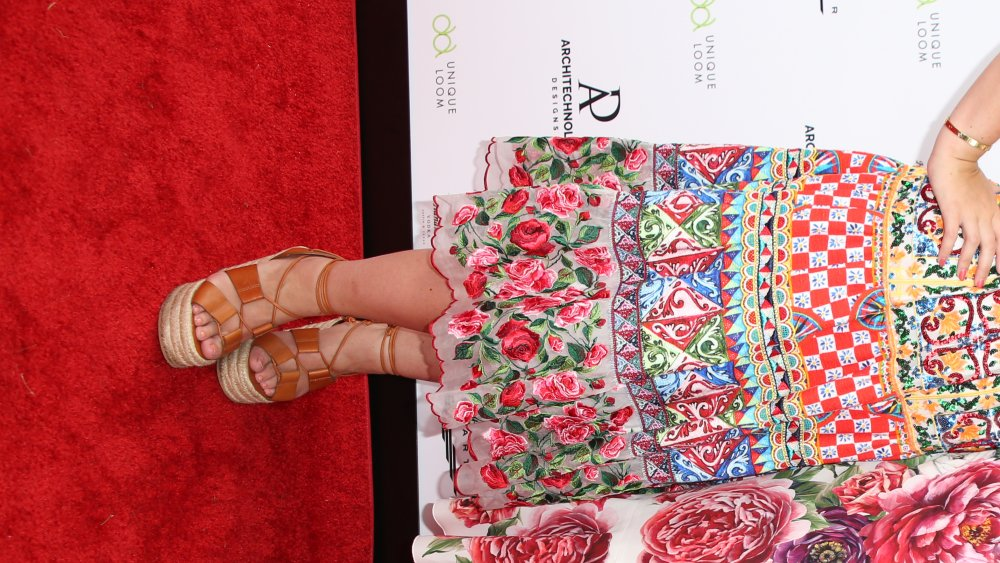 Ally Shapiro et Jill Zarin au 6e déjeuner de luxe annuel de Jill Zarin