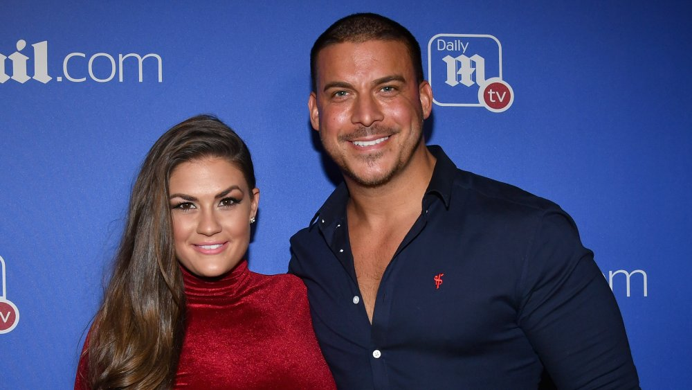 Jax Taylor et Brittany Cartwright