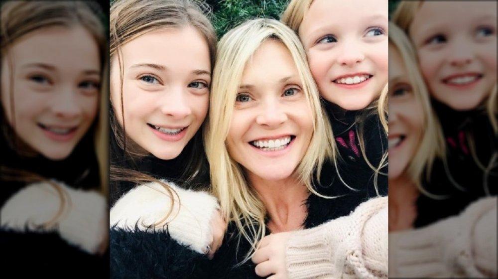 Fille d'Amy Locane, Amy Locane, fille d'Amy Locane