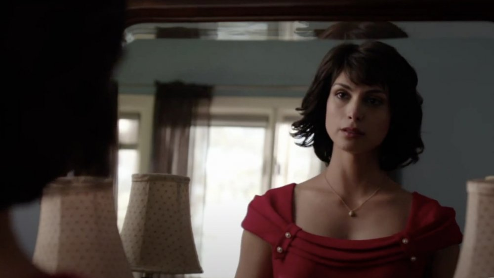 Morena Baccarin comme Jessica Brody dans Homeland