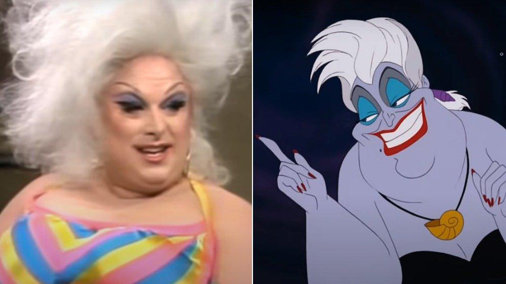 Divin, Ursula