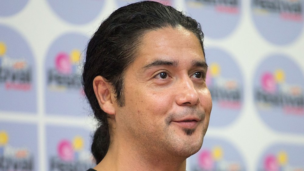 Chris Pérez
