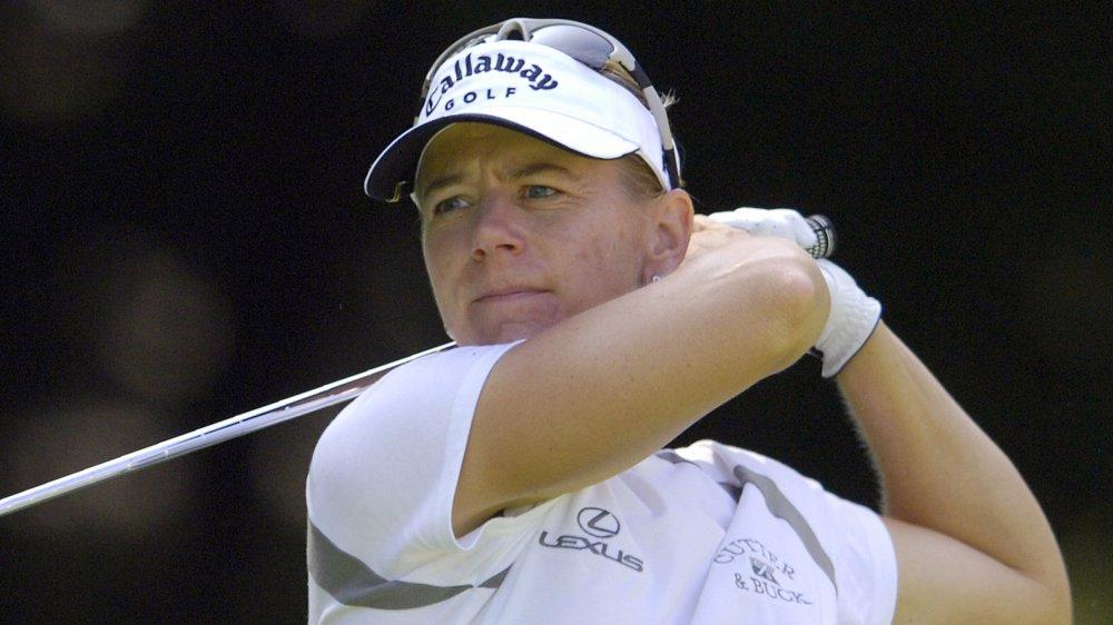 Annika Sörenstam à 2006 Jamie Farr Owens Corning Classic