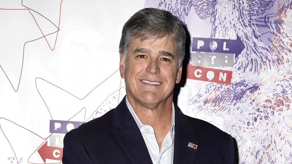 Sean Hannity à 2019 Politicon