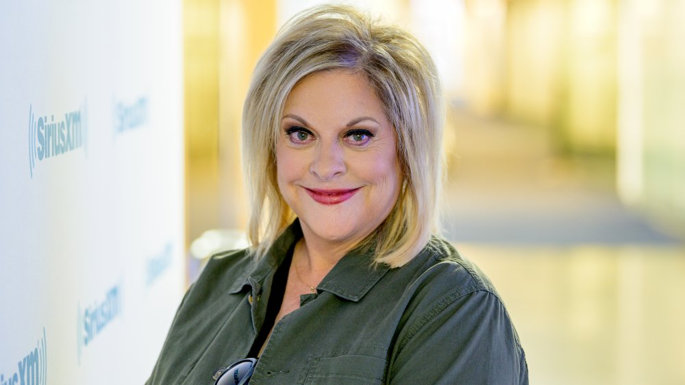 Nancy Grace chez SiriusXM en 2019