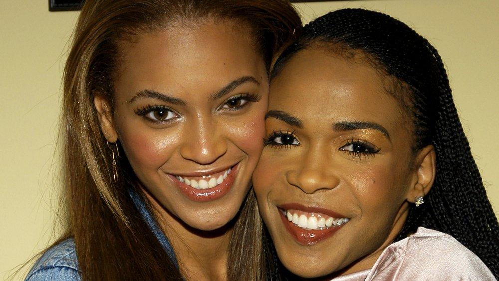 Beyoncé, Michelle Williams