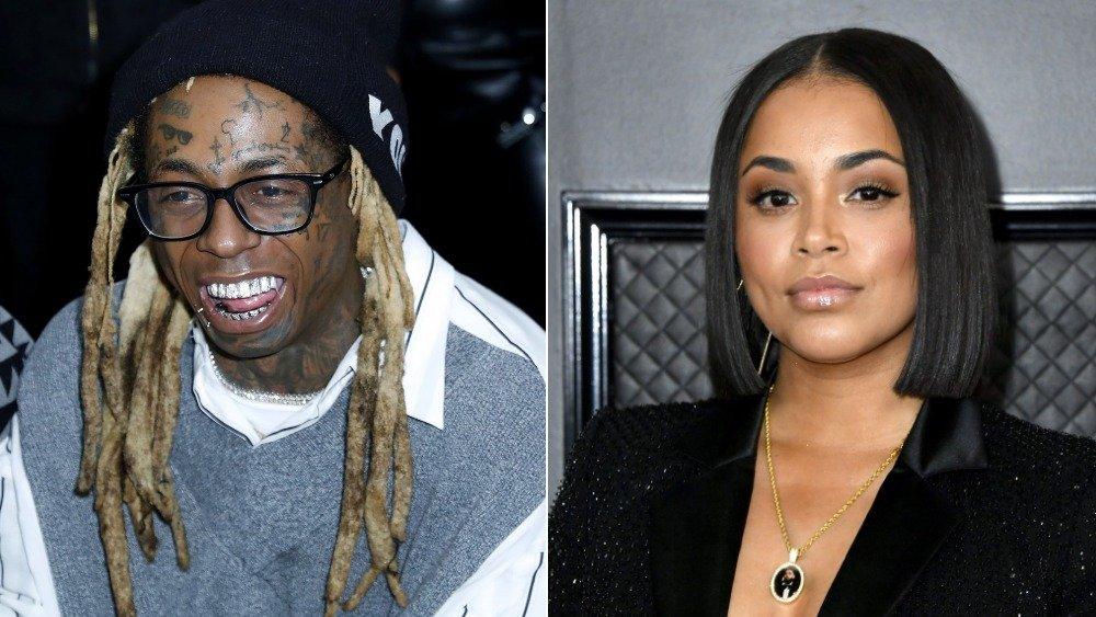 Lil Wayne et Lauren London