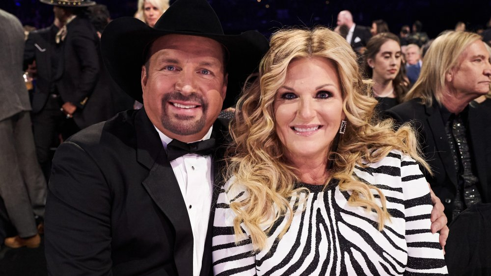 Garth Brooks et Trisha Yearwood