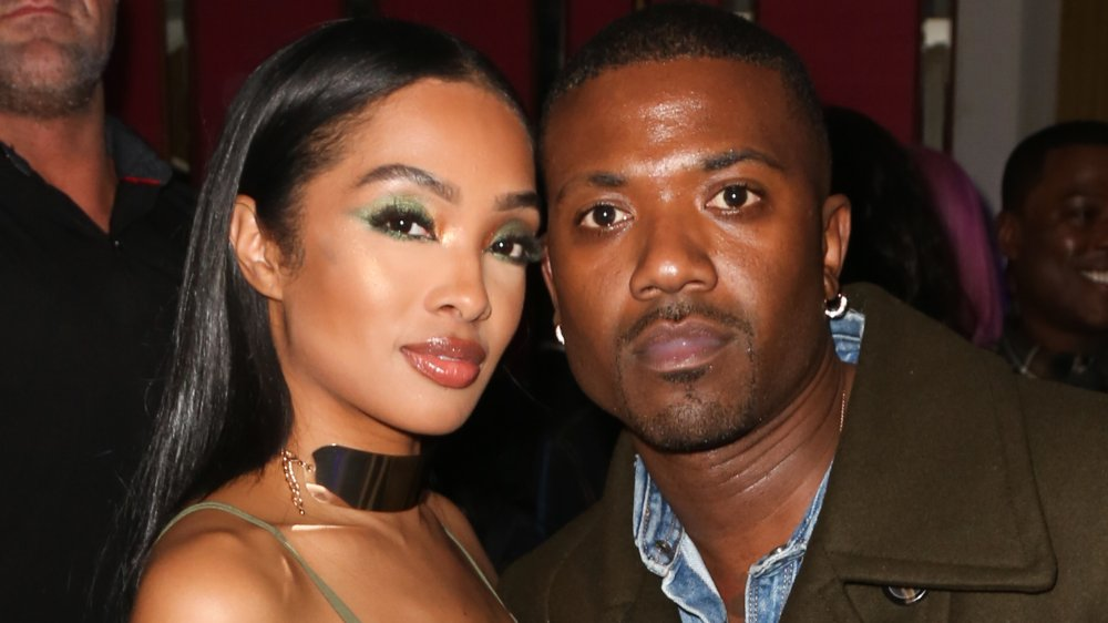 Princesse Amour; Ray J
