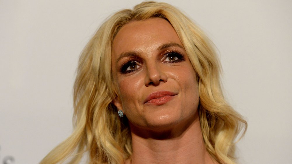 Britney Spears au Gala Pré-GRAMMY et Salute to Industry Icons Honoring Debra Lee