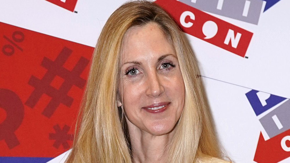 Ann Coulter au Politicon 2019 au Music City Center