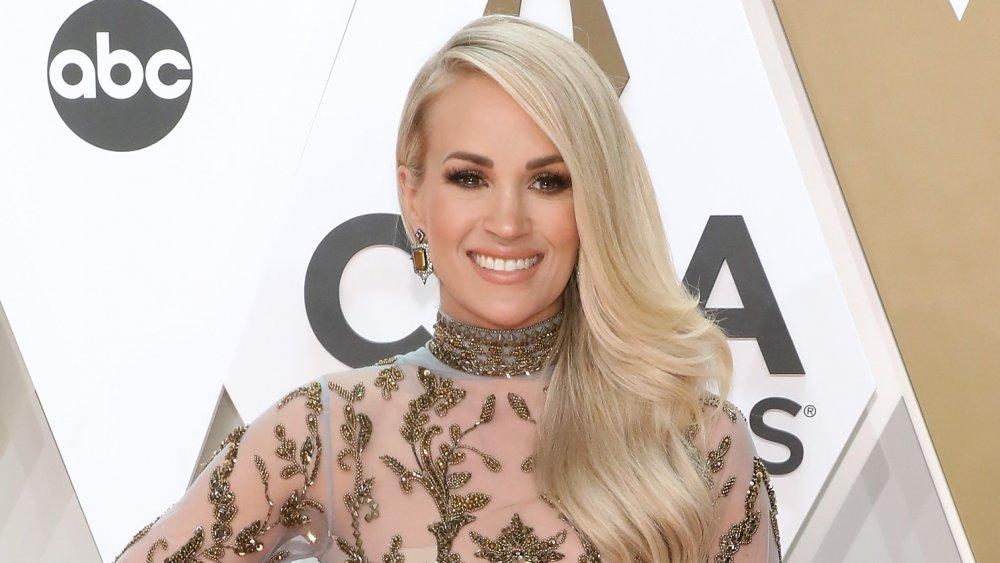 Carrie Underwood Instagram