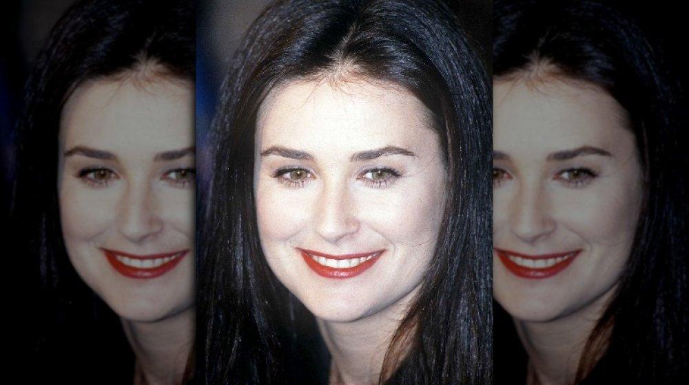 Demi Moore vers 1988