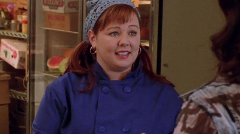 Melissa McCarthy: Sookie St. James sur Gilmore Girls
