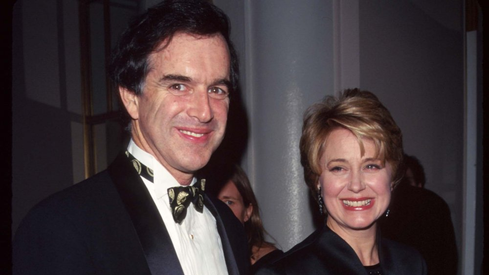 Garry Trudeau, Jane Pauley aux International Press Freedom Awards en 1996
