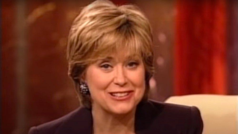 Jane Pauley anime the Jane Pauley Show