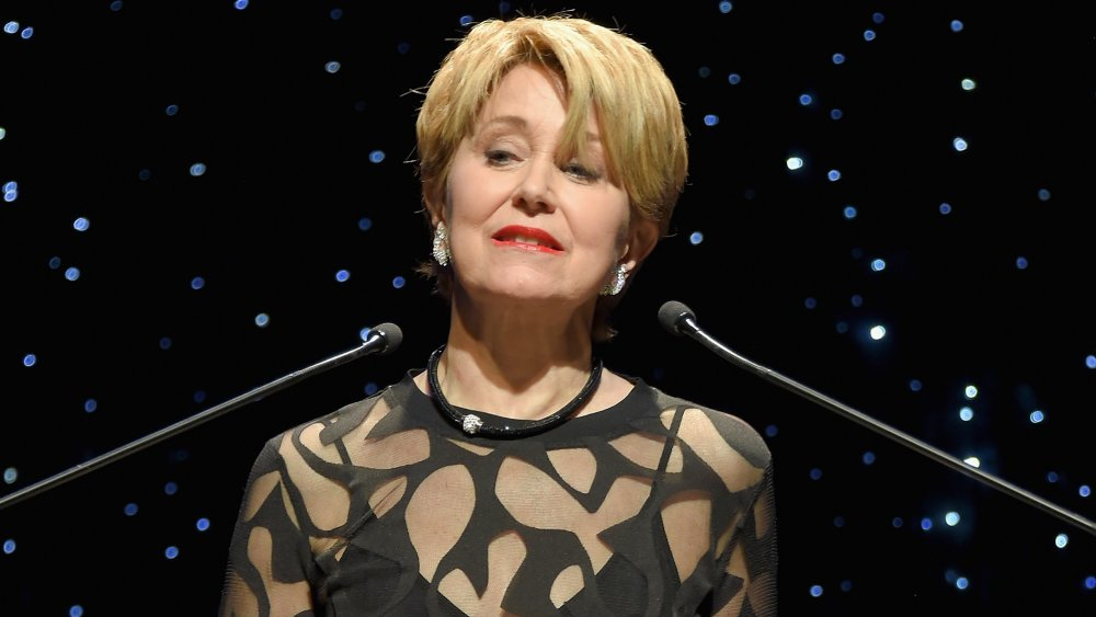 Jane Pauley à la 70e cérémonie annuelle des Writers Guild Awards