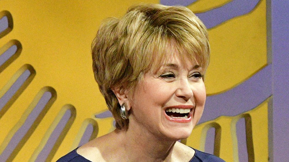 Jane Pauley ancre CBS Sunday Morning