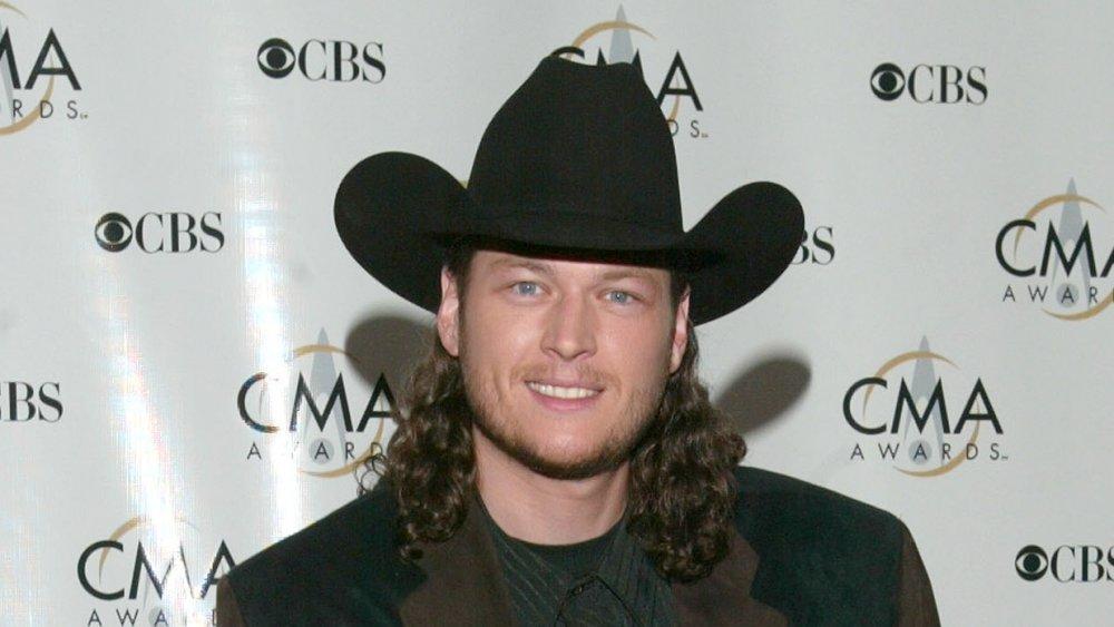 Blake Shelton à la 37e cérémonie annuelle des CMA Awards