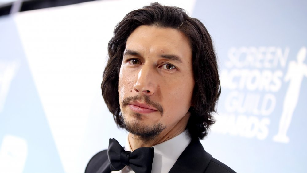 Adam Driver à la 26e cérémonie annuelle des Screen Actors Guild Awards