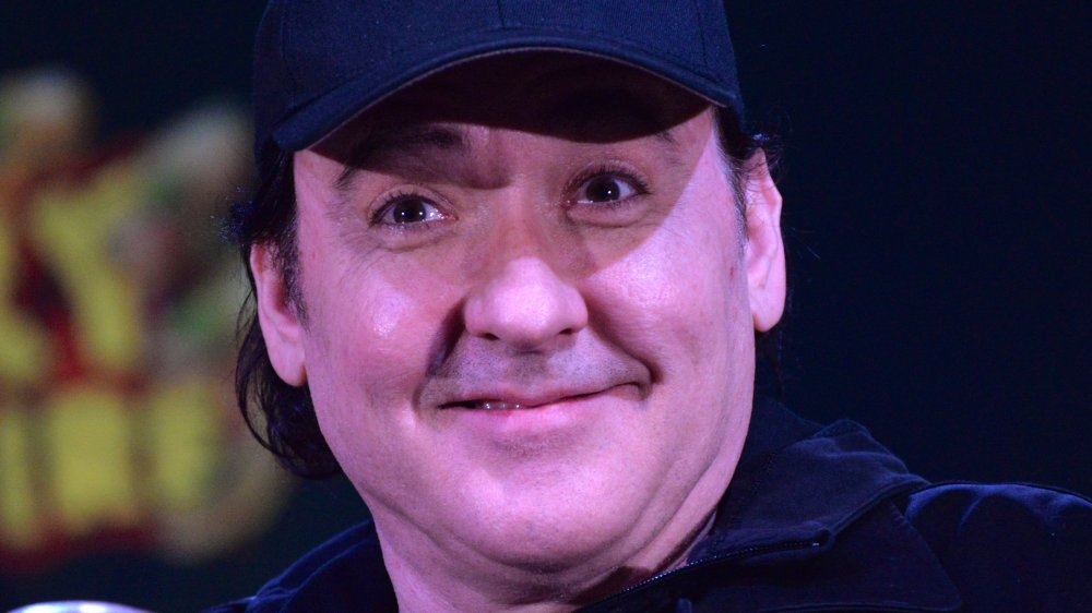 John Cusack au Spooky Empire Horror Convention en 2017