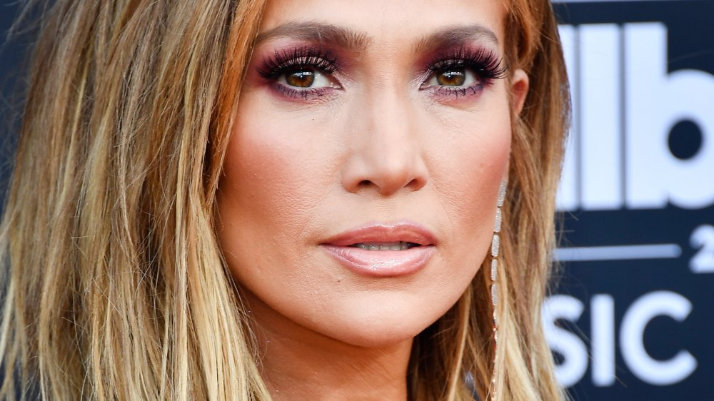 Jennifer Lopez aux Billboard Music Awards 2018