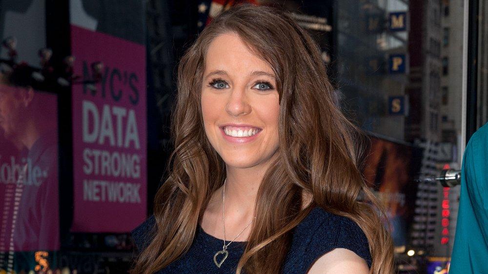 Jill Duggar Dillard
