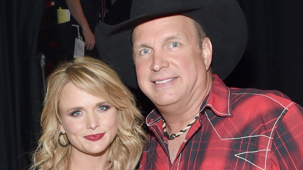 Miranda Lambert et Garth Brooks