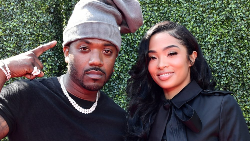 Ray J; Princess Love