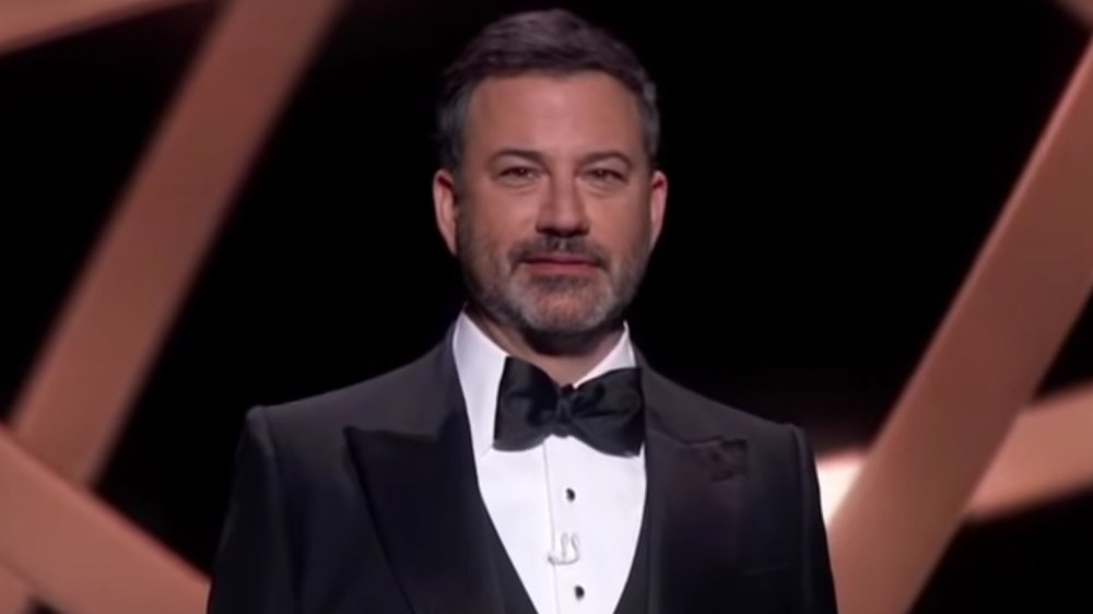 Jimmy Kimmel accueille les Emmy Awards 2020