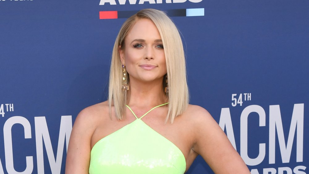 Miranda Lambert aux ACM Awards