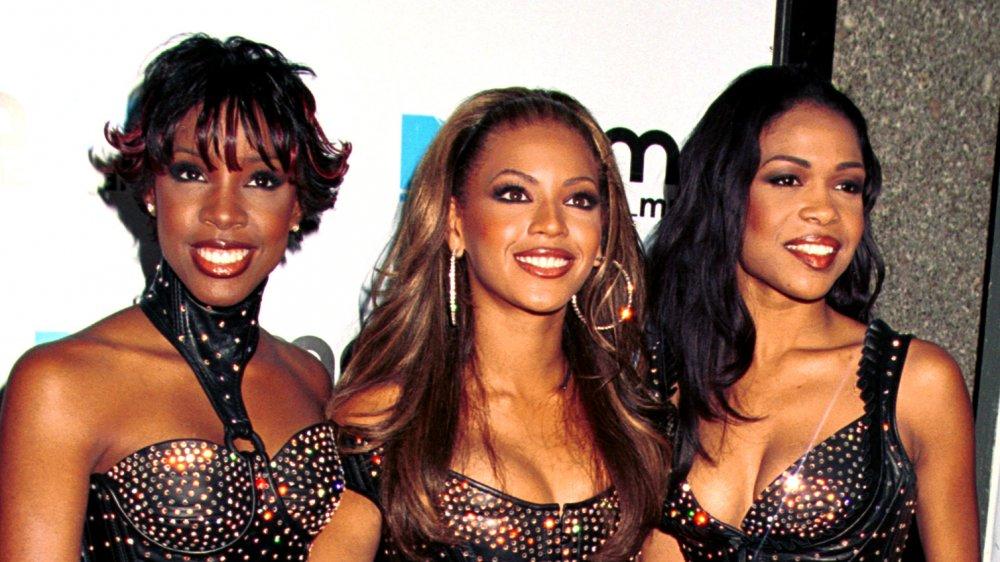 Destiny's Child aux MTV Video Music Awards 2000