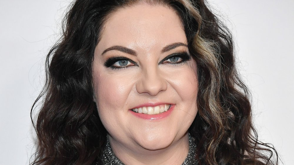 Ashley McBryde at MusiCares Person of the Year in 2020