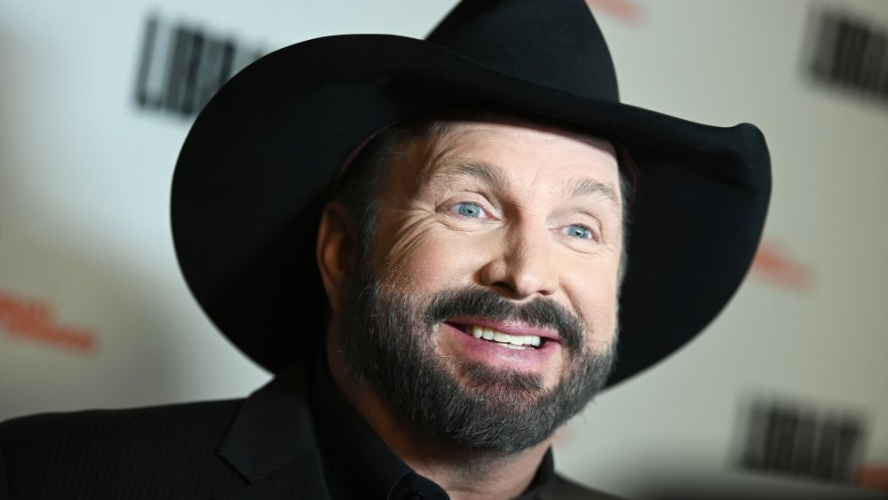 Garth Brooks at the Library of Congress Gershwin Prize tribute concert in 2020
