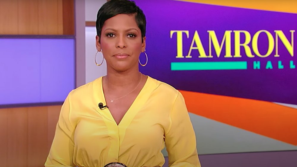 Spectacle de Tamron Hall