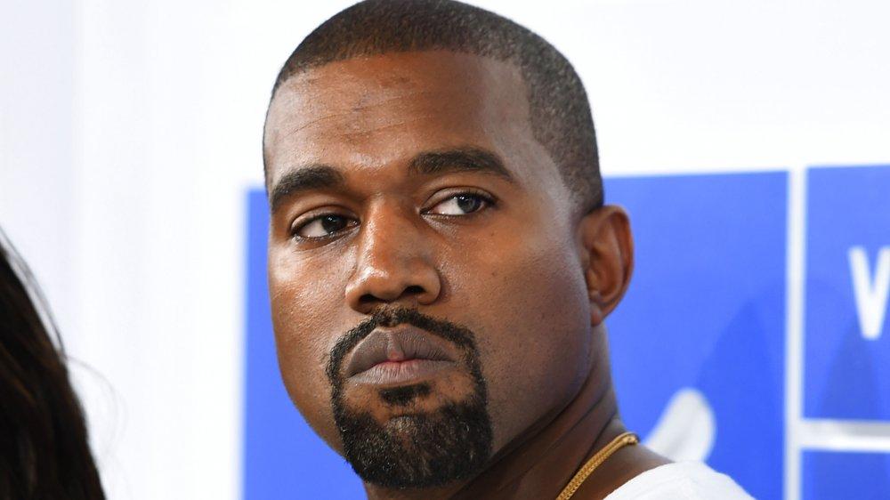 Kanye West aux VMA 2016