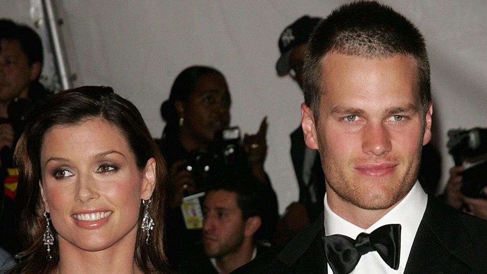 Tom Brady et Bridget Moynahan