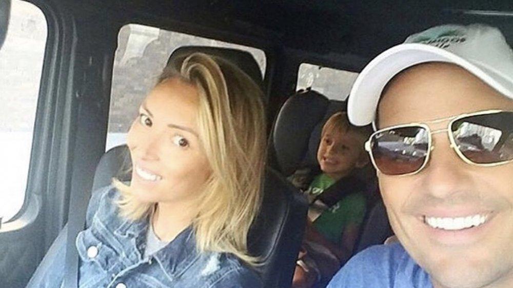 La famille Rancic en 2018