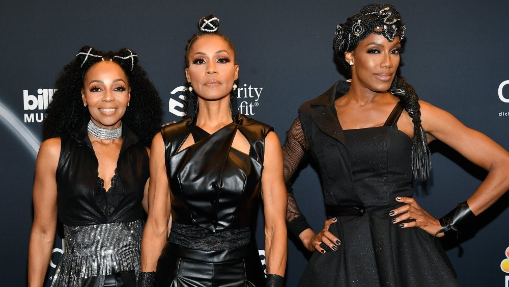 En Vogue aux Billboard Music Awards 2020