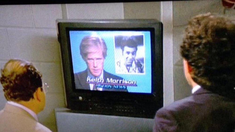 Jason Alexander, Keith Morrison, Jerry Seinfeld sur Seinfeld